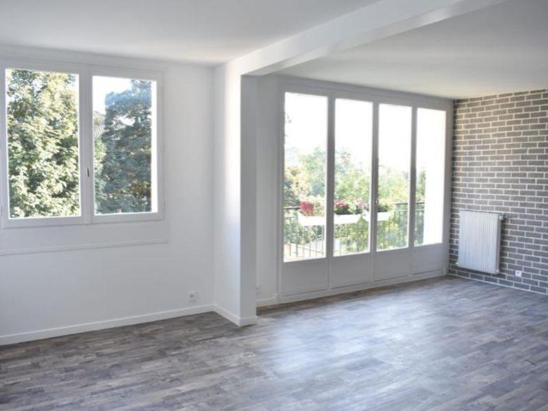 Location appartement Gonesse 1100€ CC - Photo 1