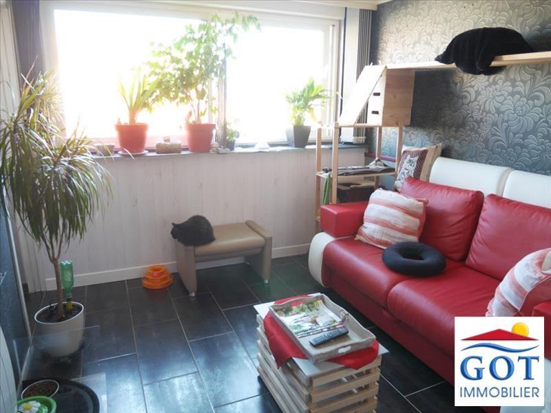Verkauf wohnung Le barcares 111500€ - Fotografie 2