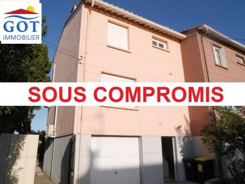 Verkauf haus Perpignan 151500€ - Fotografie 1