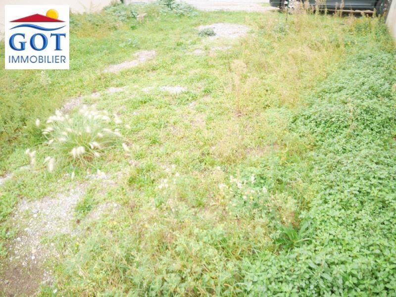 Verkoop  stukken grond Perpignan 69500€ - Foto 3