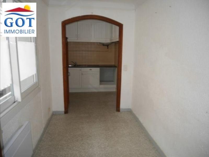 Verkoop  huis St laurent de la salanque 50000€ - Foto 1