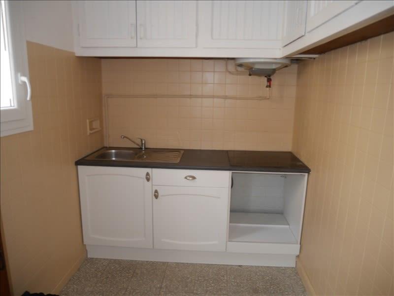 Verkoop  huis St laurent de la salanque 50000€ - Foto 2