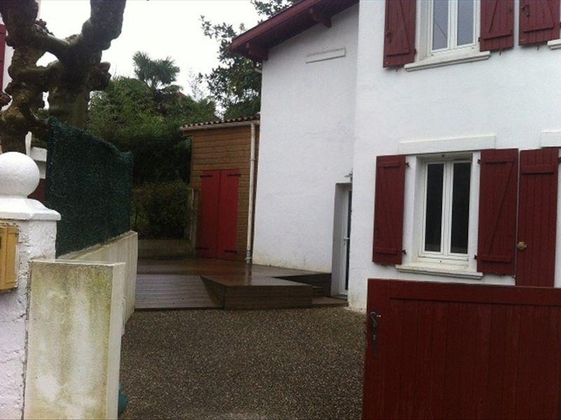 Rental house / villa Bidart 1200€ CC - Picture 1