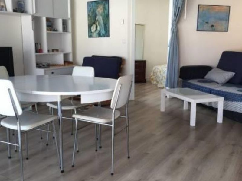Sale apartment Hendaye 232000€ - Picture 2