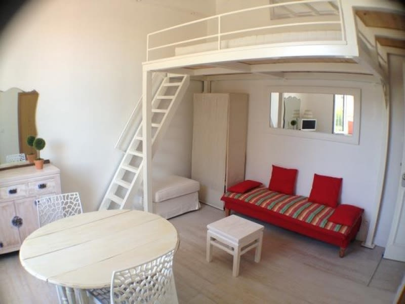 Sale apartment Hendaye 165 000€ - Picture 1