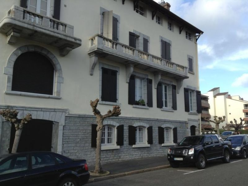 Sale apartment Hendaye 165 000€ - Picture 3