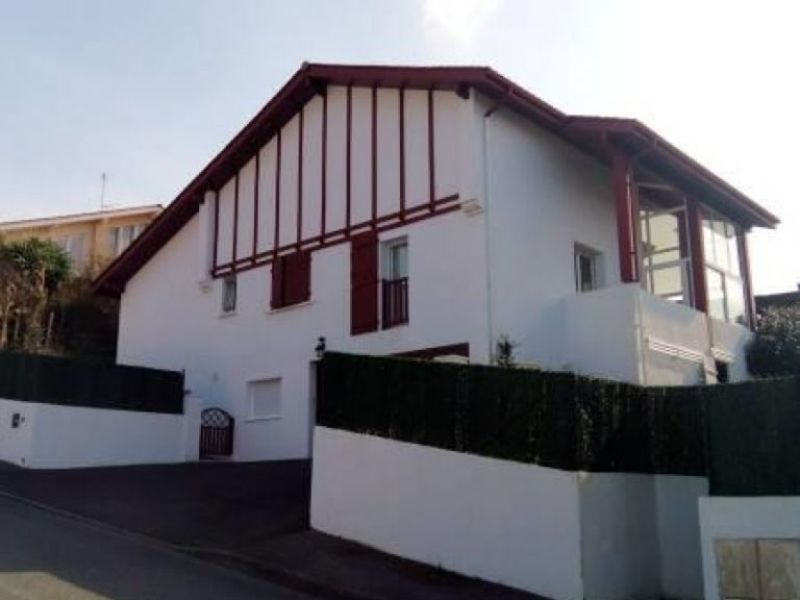 Sale apartment Hendaye 549000€ - Picture 1