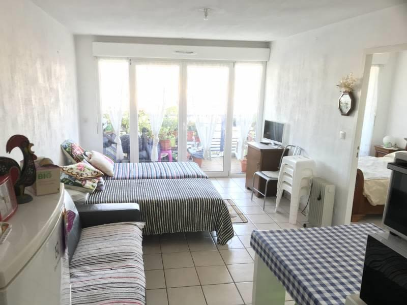 Sale apartment Hendaye 139100€ - Picture 1