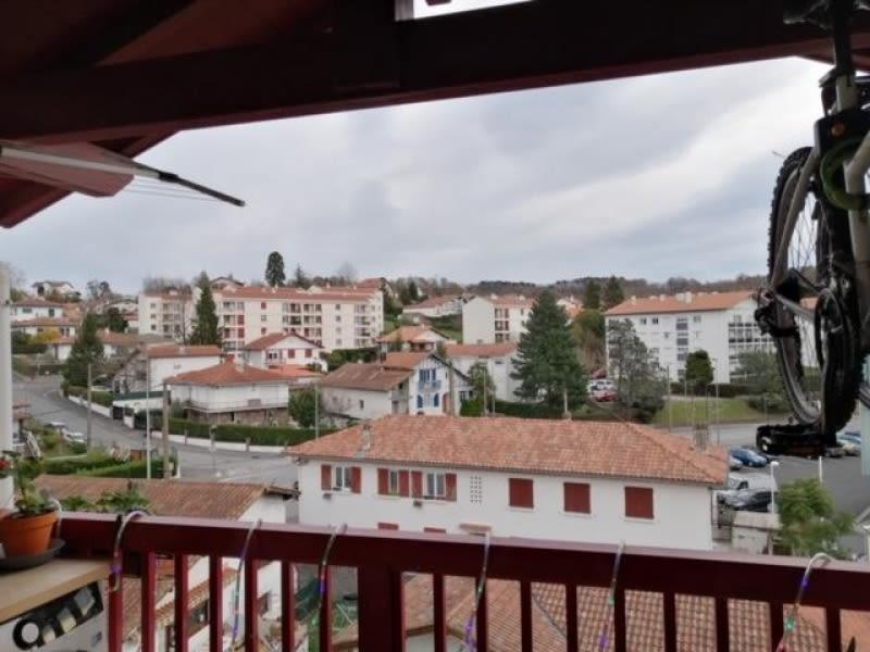 Vente appartement Hendaye 202000€ - Photo 2