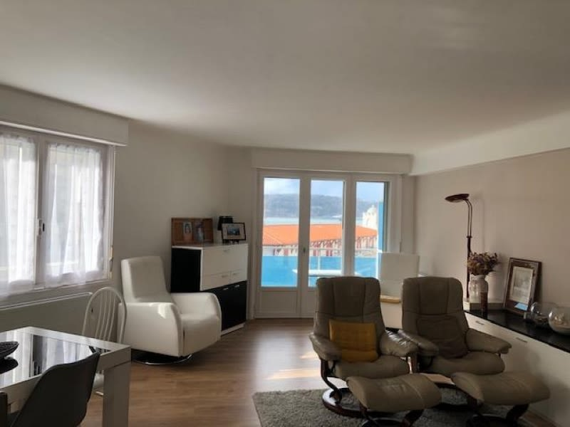 Sale apartment Hendaye 395 000€ - Picture 2