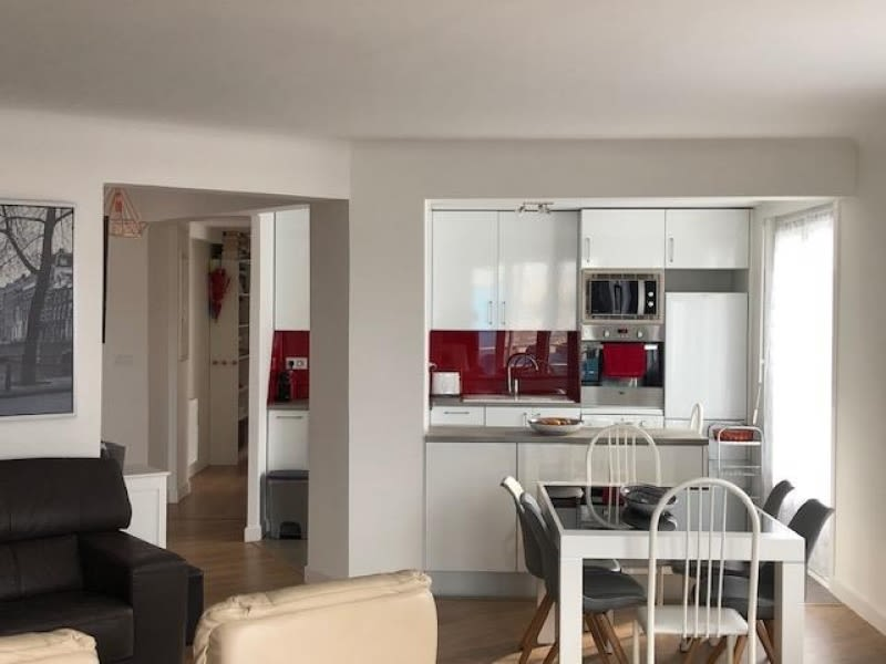 Sale apartment Hendaye 395 000€ - Picture 3