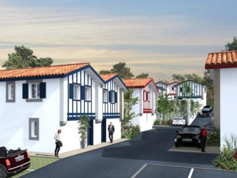 Sale house / villa Behobie 379990€ - Picture 1