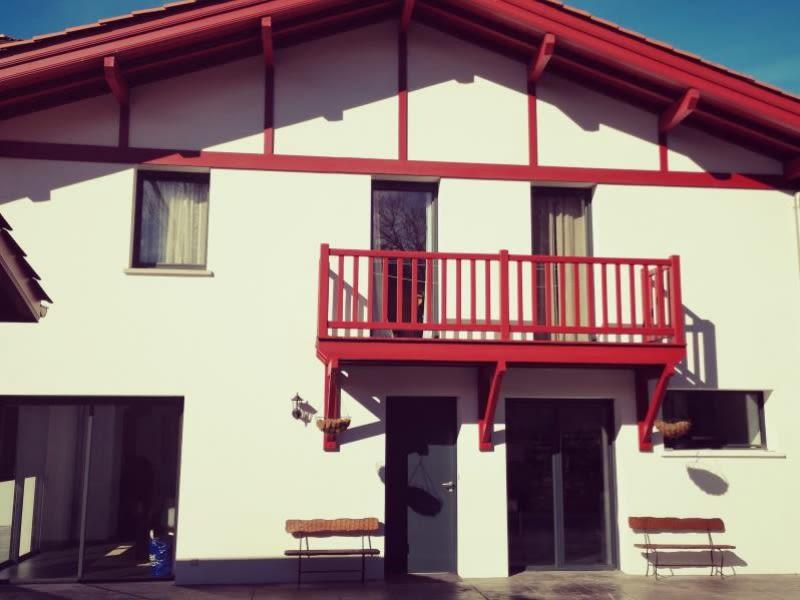 Sale house / villa Hendaye 540000€ - Picture 1