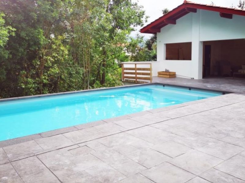 Sale house / villa Hendaye 540000€ - Picture 2