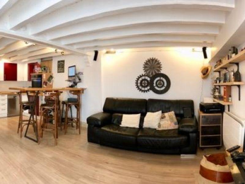 Vente maison / villa Behobie 273500€ - Photo 1