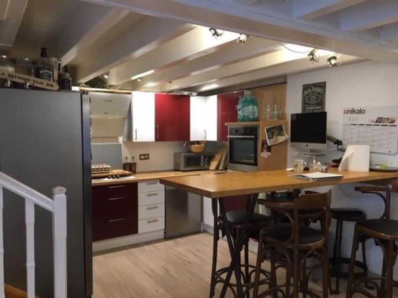 Vente maison / villa Behobie 273500€ - Photo 5