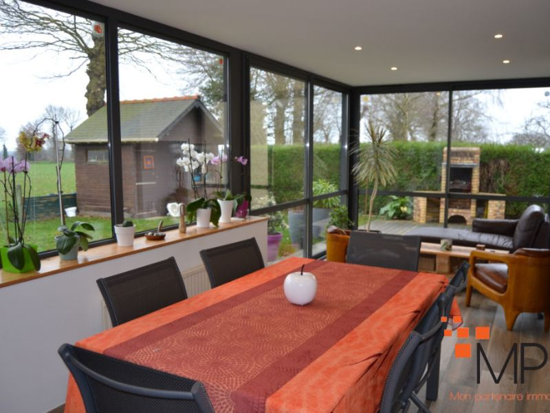 Vente maison / villa La chapelle thouarault 293 720€ - Photo 6