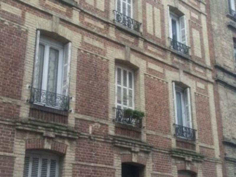 Le Havre - 2 pièce(s) - 34 m2 - Rez de chaussée