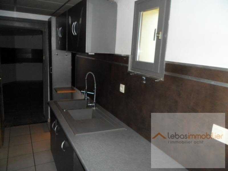 Location maison / villa Yvetot 550€ CC - Photo 2