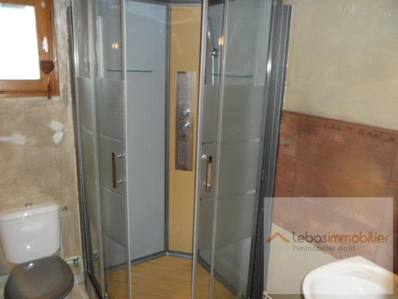 Location maison / villa Yvetot 550€ CC - Photo 3