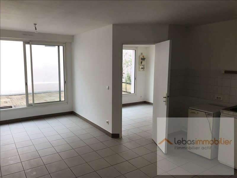 Vente appartement Yvetot 71000€ - Photo 1