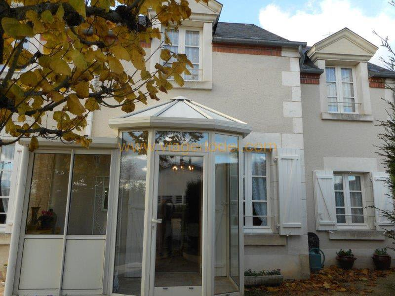 Viager maison / villa Veaugues 93500€ - Photo 6