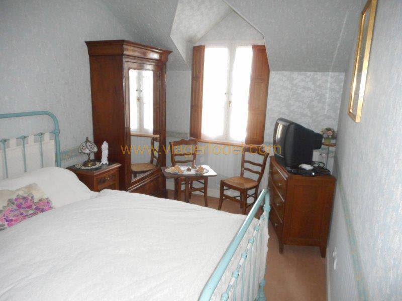 Viager maison / villa Veaugues 93500€ - Photo 12
