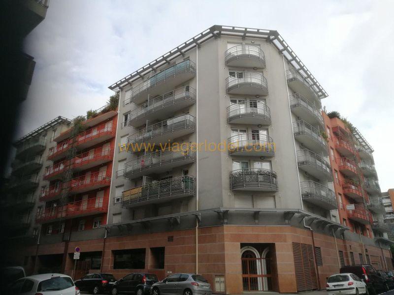Viager parking Nice 8000€ - Photo 3