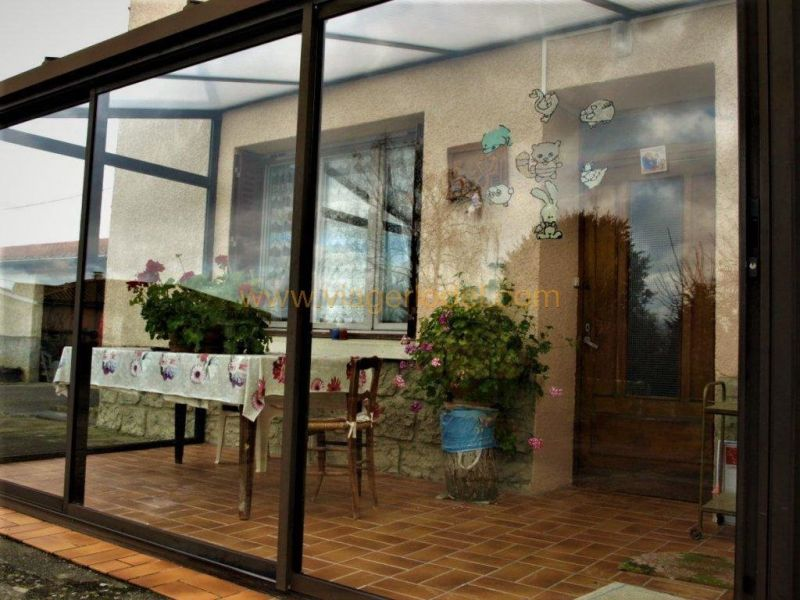 Vitalicio  casa Pact 70000€ - Fotografía 6