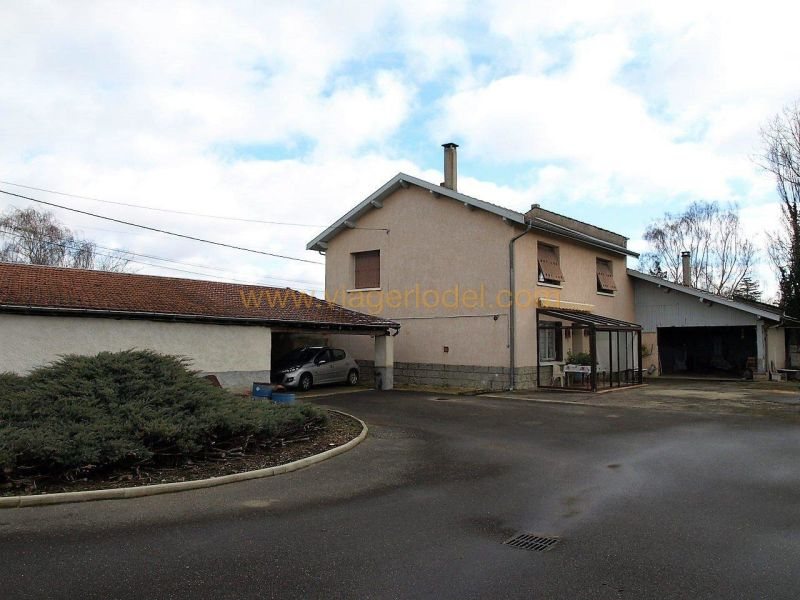 Vitalicio  casa Pact 70000€ - Fotografía 1