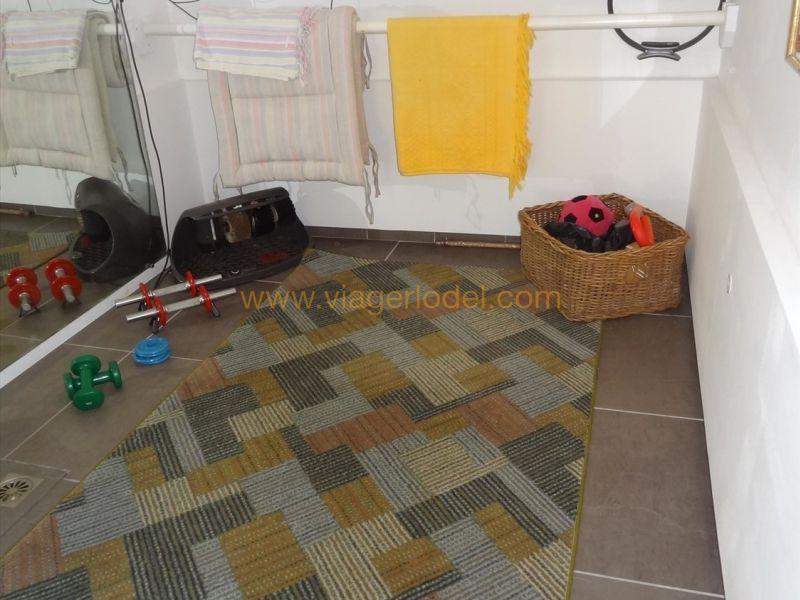 Vitalicio  casa Perpignan 65000€ - Fotografía 9