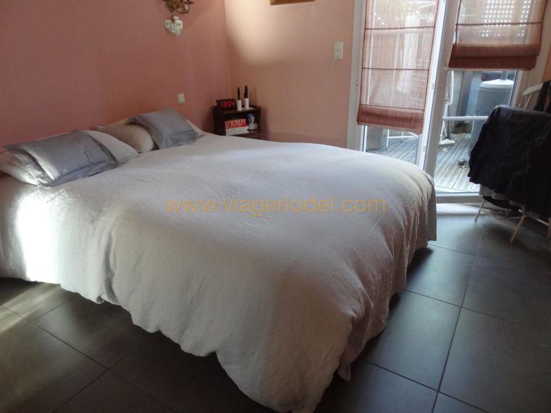 Vitalicio  casa Perpignan 65000€ - Fotografía 5