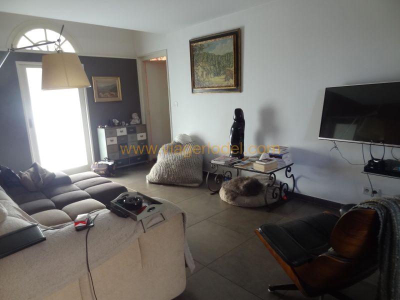 Vitalicio  casa Perpignan 65000€ - Fotografía 1