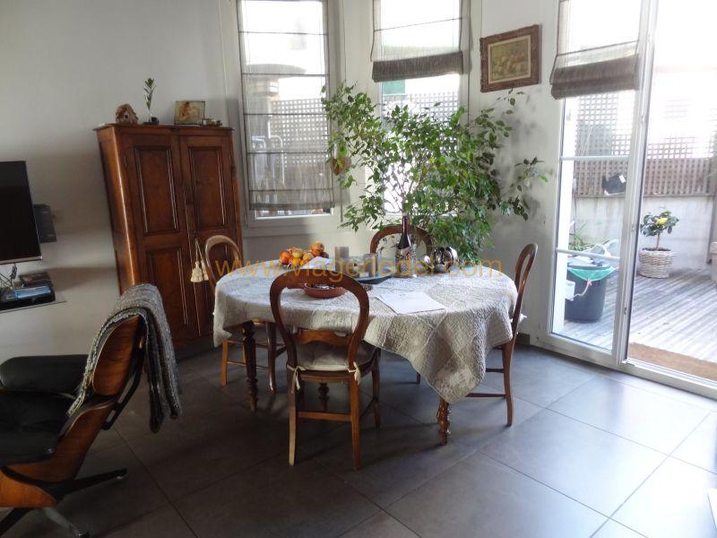 Vitalicio  casa Perpignan 65000€ - Fotografía 2