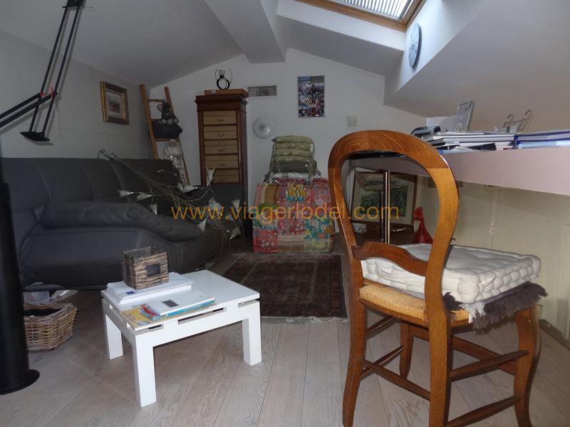 Vitalicio  casa Perpignan 65000€ - Fotografía 7