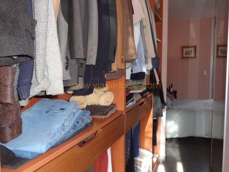Vitalicio  casa Perpignan 65000€ - Fotografía 10