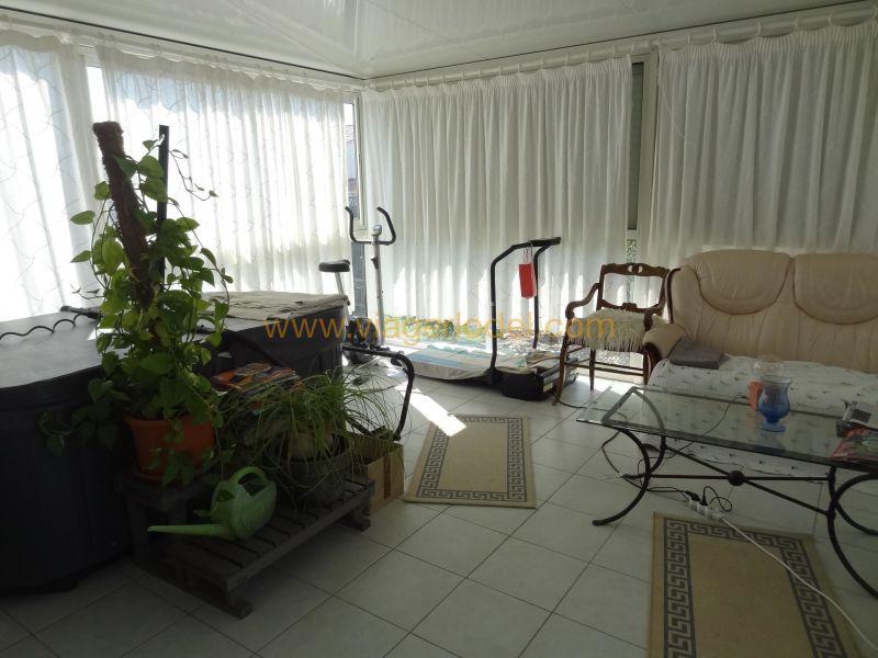 Vitalicio  casa Pépieux 97500€ - Fotografía 10