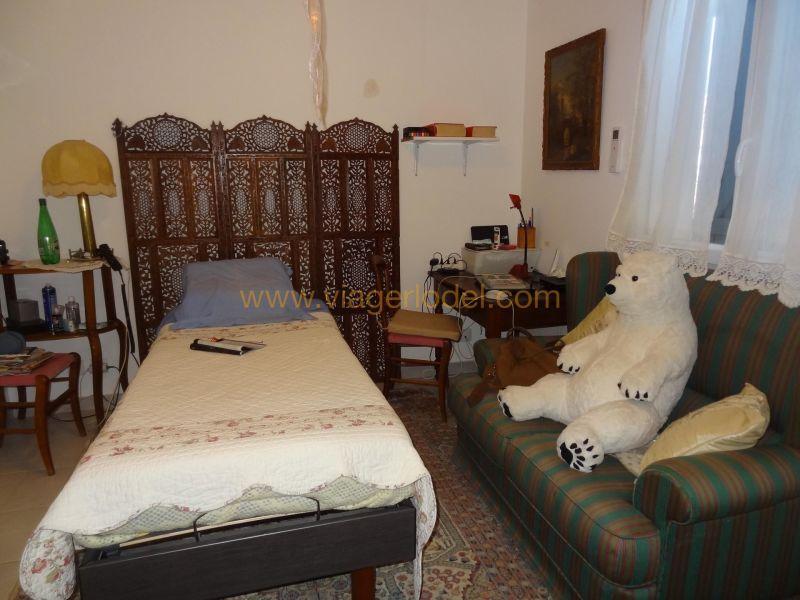 Vitalicio  casa Pépieux 97500€ - Fotografía 14