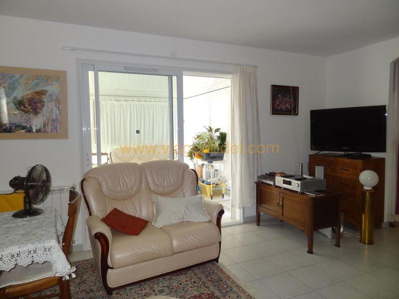 Vitalicio  casa Pépieux 97500€ - Fotografía 9