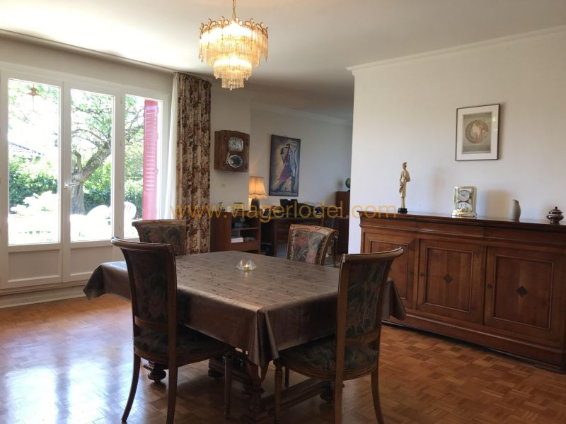 Vitalicio  casa Mions 70000€ - Fotografía 3