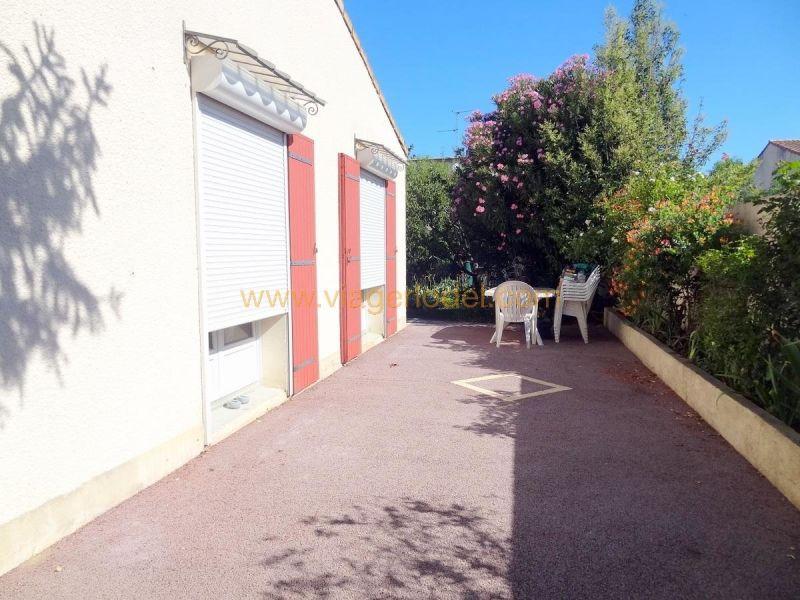 Vitalicio  casa Marsillargues 217500€ - Fotografía 4