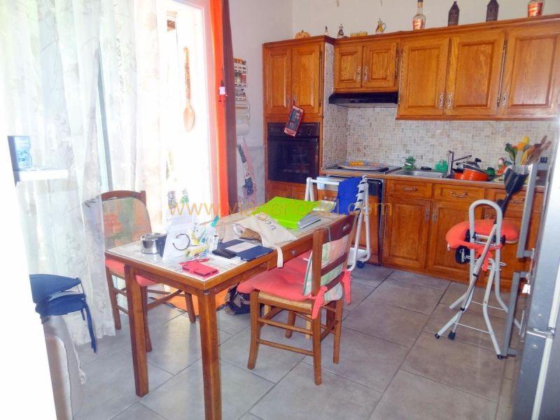 Vitalicio  casa Marsillargues 217500€ - Fotografía 10