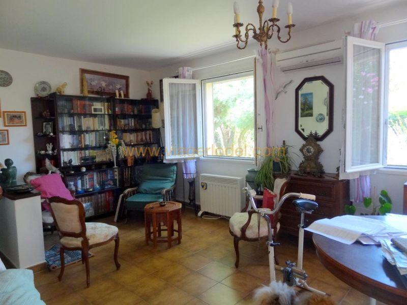 Vitalicio  casa Marsillargues 217500€ - Fotografía 9