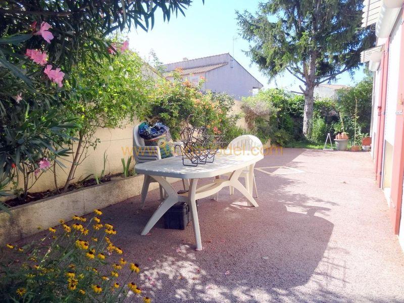 Vitalicio  casa Marsillargues 217500€ - Fotografía 2