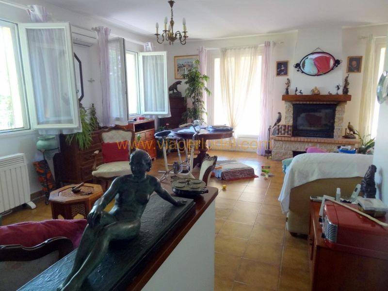 Vitalicio  casa Marsillargues 217500€ - Fotografía 8