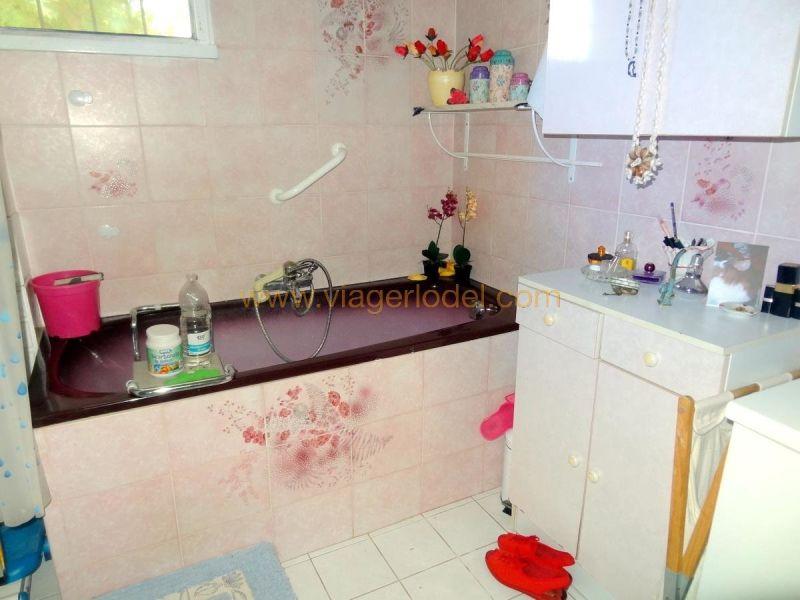 Vitalicio  casa Marsillargues 217500€ - Fotografía 12