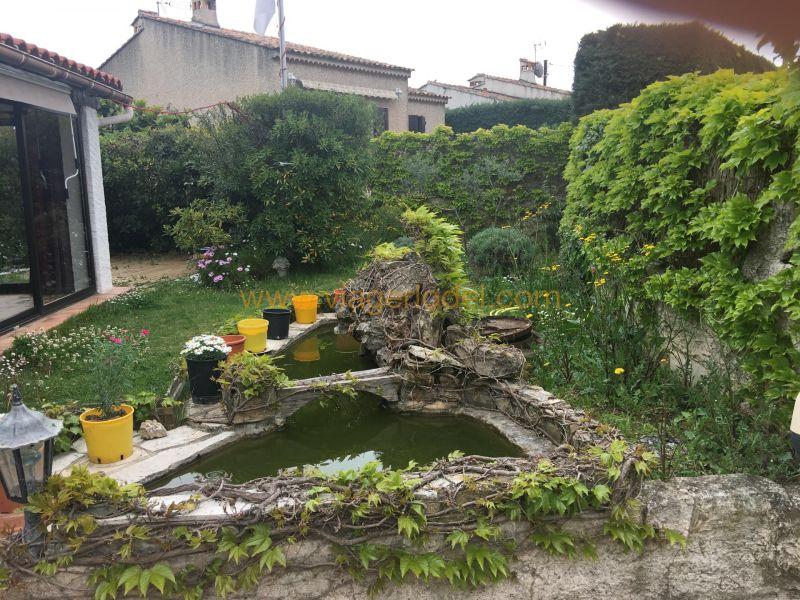 Vitalicio  casa Six-fours-les-plages 160000€ - Fotografía 1