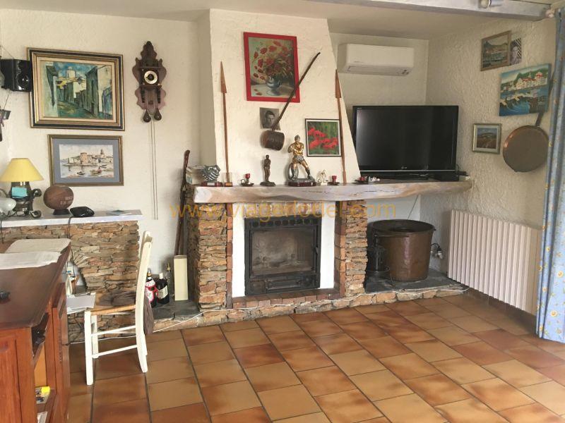 Vitalicio  casa Six-fours-les-plages 160000€ - Fotografía 2