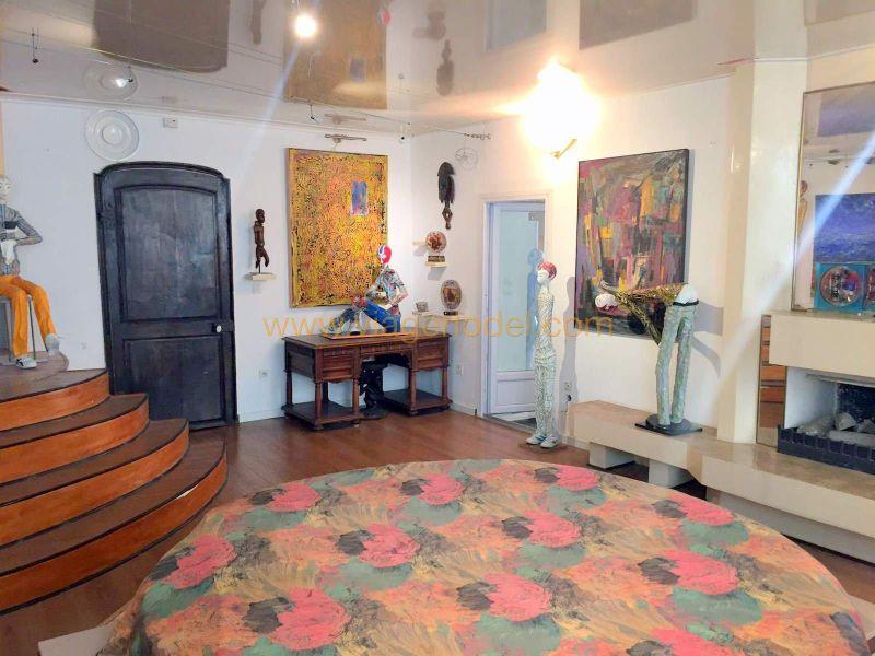 Vendita appartamento Nice 395000€ - Fotografia 2