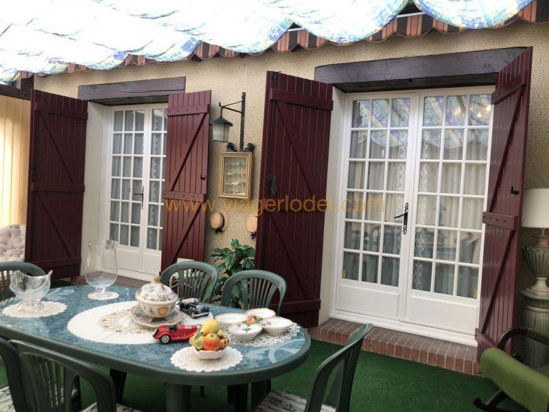 Vitalicio  casa Mouy 227500€ - Fotografía 5